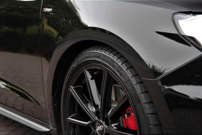 Audi A1 Sportback 40 TFSI S-LINE+LEDER+NAVI+ABT afbeelding 15
