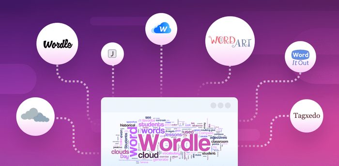 7 Free Wordle Makers & How to Create A Wordle