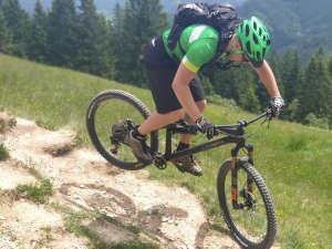 Hans, Bike Guide