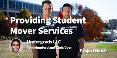 featured image thumbnail for post How We Started as a Small Moving Company Into Earning 450% Revenue From 2019-2020