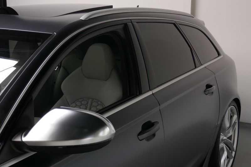 Audi RS6 Avant 4.0 TFSI quattro Pro Line Plus Keramisch - Panodak afbeelding 6