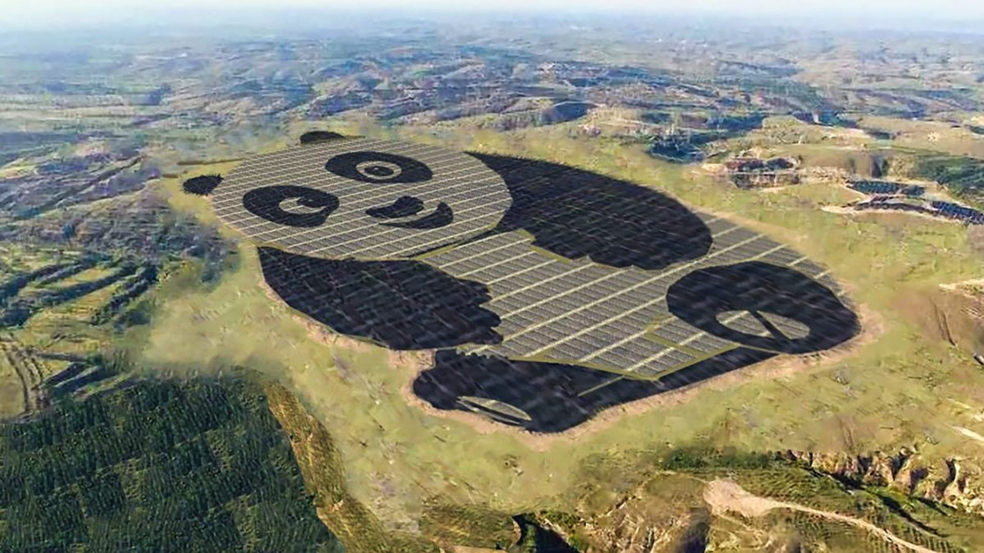 solar-panda