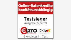 Ing DiBa Euro am Sonntag Auszeichnung