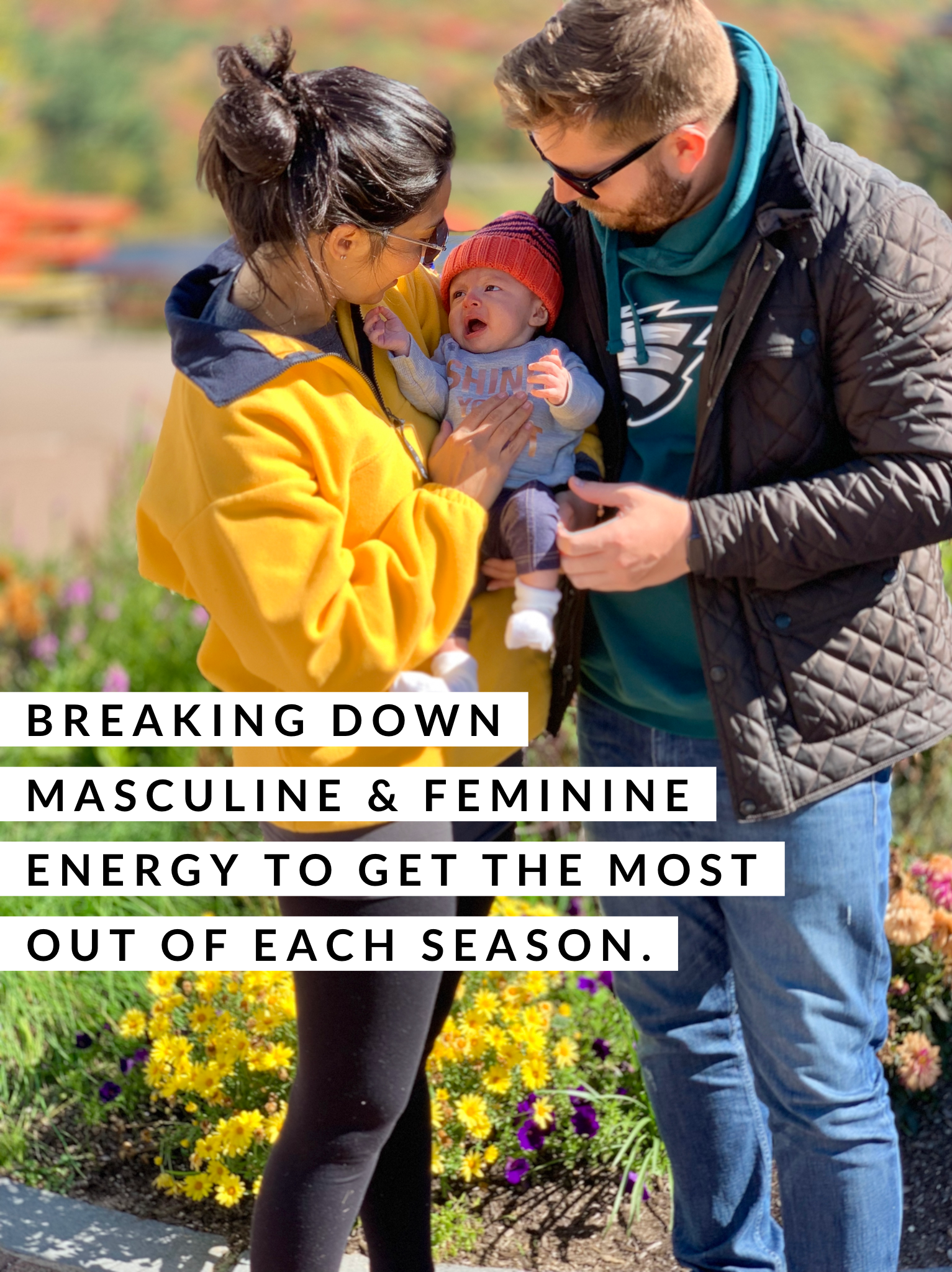 masculine feminine energy