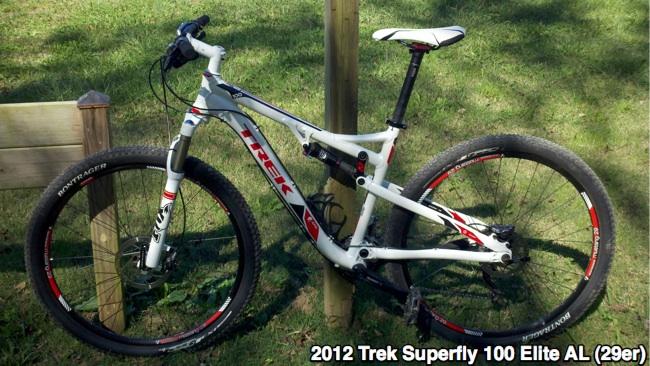 Trek Superfly 100 Elite AL