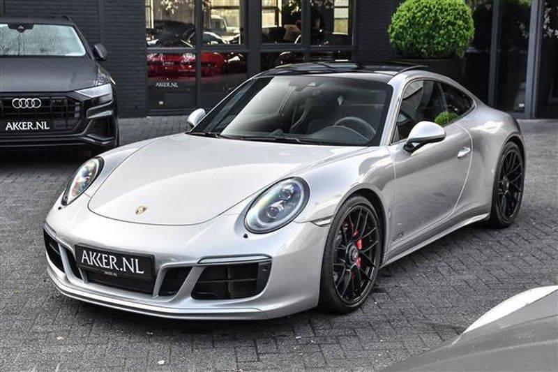 Porsche 911 CARRERA GTS ADAPT.STOELEN+GLASDAK+BOSE afbeelding 10