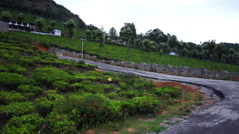 Plot 20 Hill Valley Enclave - Road approach