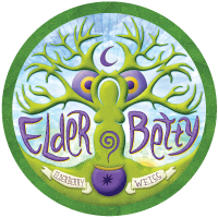 Elder Betty Label
