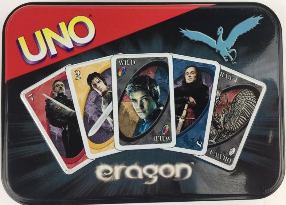 Eragon Uno