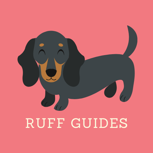 Ruff Guides logo