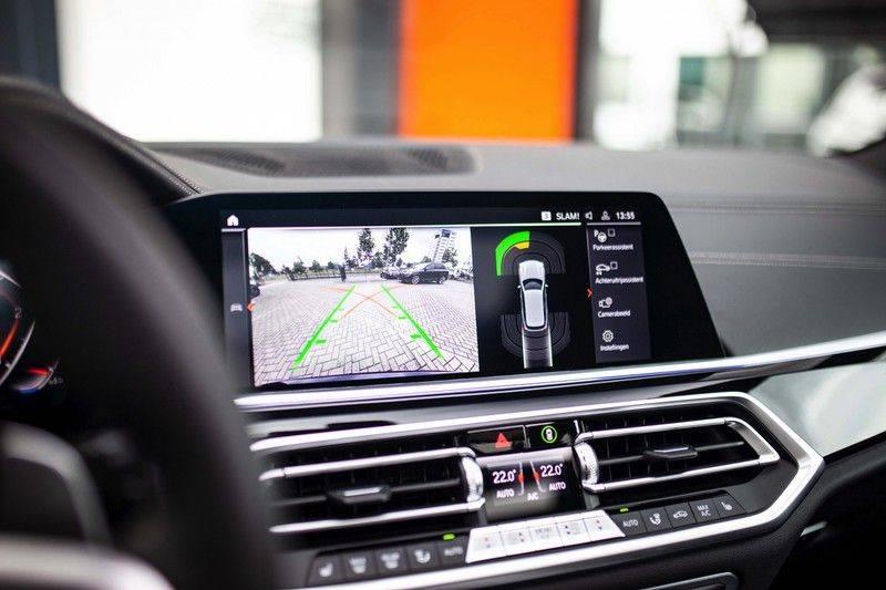 BMW X5 xDrive30d High Executive *M Pakket / Laser / Pano / HUD / Keyless / Trekhaak* afbeelding 12