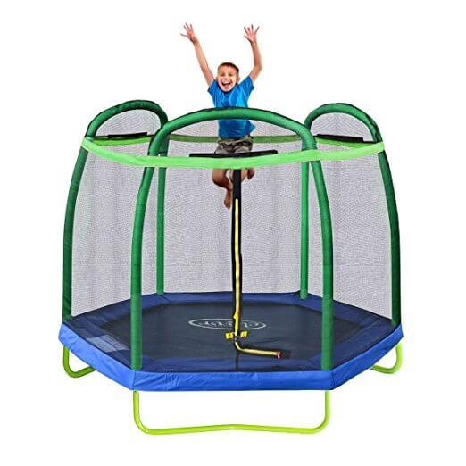 Clevr 7 ft Trampoline