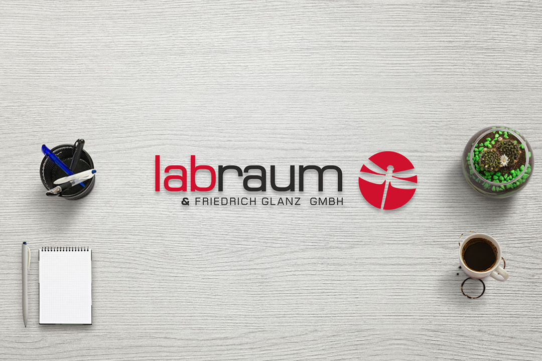 Project Labraum, Logo, Graphic Design