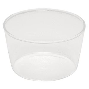 Multiple Glass Warmer Cylinder Dish