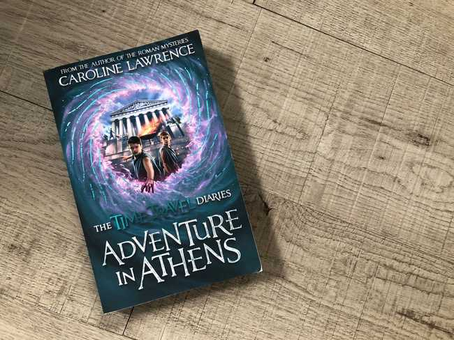 Time Travel Diaries Review