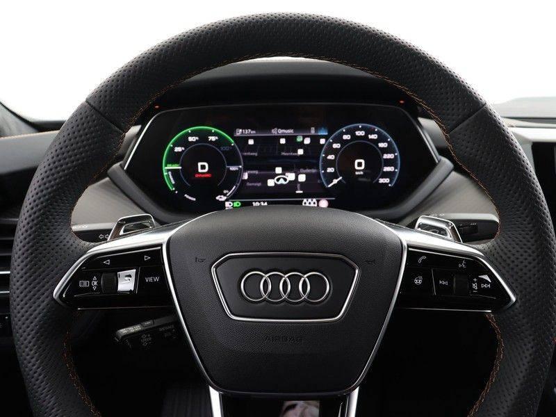 Audi e-tron GT RS EDITION ONE   646 PK   Matrix LED   360 Camera   Carbon   Head-Up   B&O Sound   Stoelventilatie/verwarming/massage   afbeelding 3