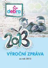 Výroční zpráva za rok 2013