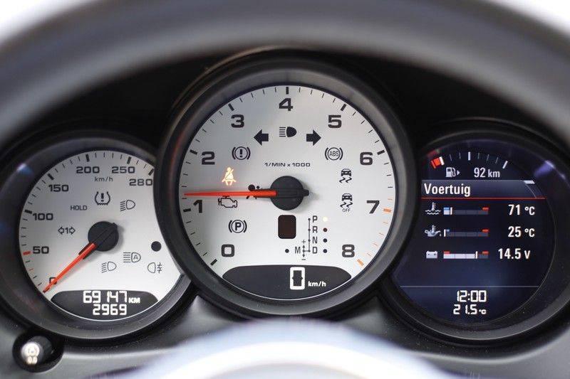 Porsche Macan 2.0 Pan.dak afbeelding 6