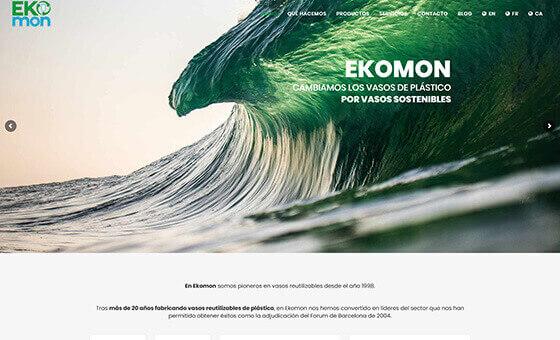 Ekomon