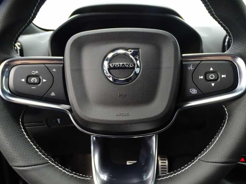 """Volvo XC40 Recharge P8 AWD R-Design EX BTW 20""""LM Panorama Leder 8% Bijtelling meerdere op voorraad! afbeelding 10"""