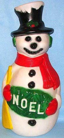 Deluxe Snowman II photo