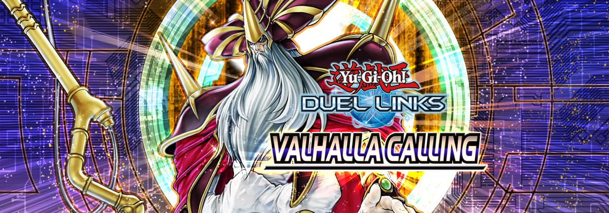 Box Review: Valhalla Calling | YuGiOh! Duel Links Meta