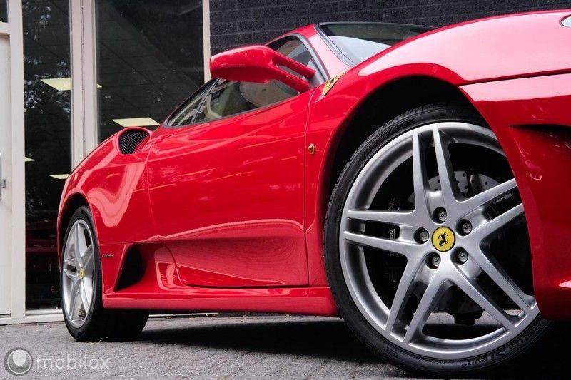Ferrari F430 4.3 V8 | F1 | Rosso Scuderia afbeelding 11