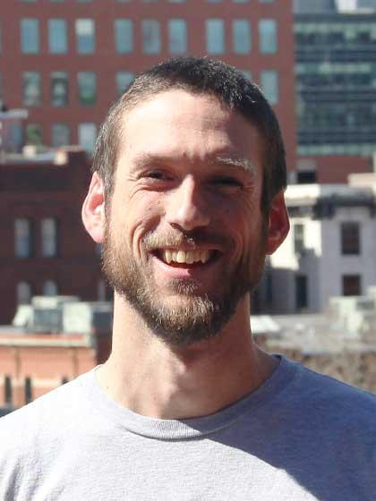 Tom Hildesheim