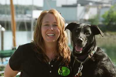 Retailer Spotlight: Meet Heidi from The Loyal Biscuit