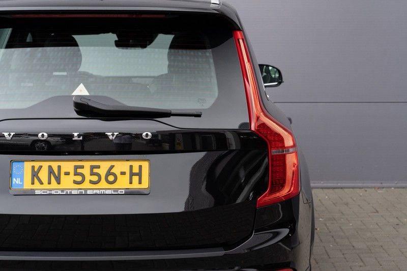 "Volvo XC90 2.0 D4 190pk AWD Inscription 7-pers. Pano Leer Camera 21"" afbeelding 18"