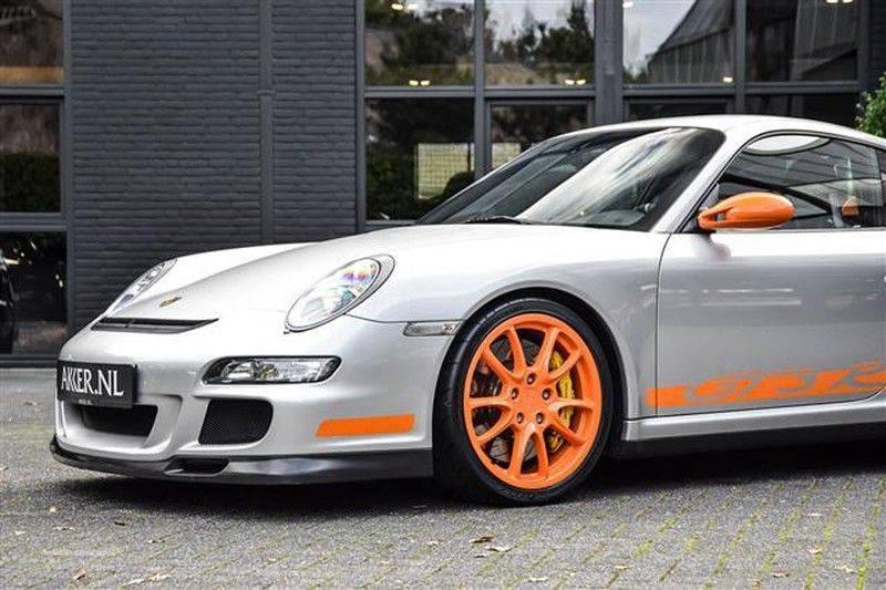 Porsche 911 GT3 RS CARBON SCHAALSTOELEN+ROLKOOI afbeelding 14