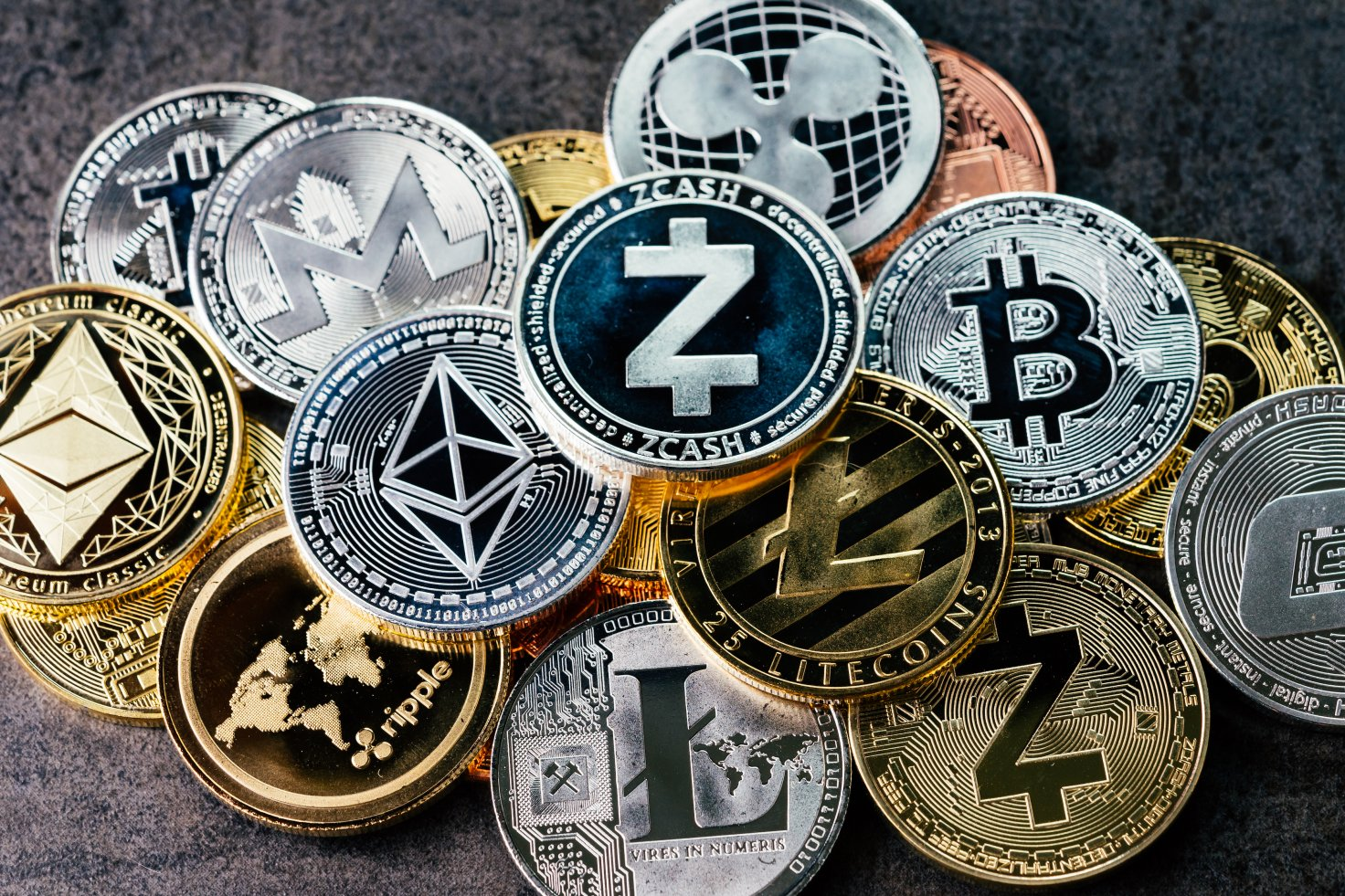 Best Cryptocurrencies to Invest in 2021