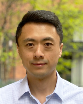 Dr. Yaxin Cao