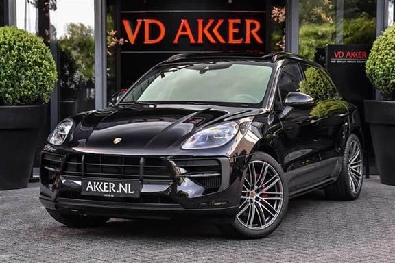 Porsche Macan GTS LUCHTV.+PANO.DAK+BOSE+SPORTCHRONO NP.150K