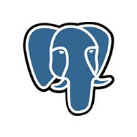 PostgreSQL - relational database management system