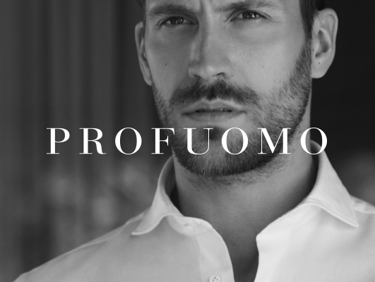 """Colect for Profuomo: """"the right tools to convey our story as a brand"""""""