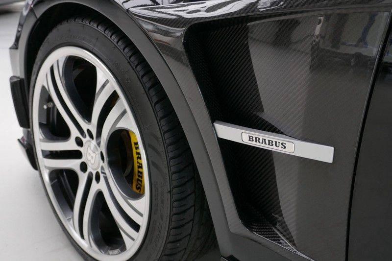 Mercedes-Benz E-Klasse 63 AMG - B63 BRABUS Unieke auto afbeelding 10