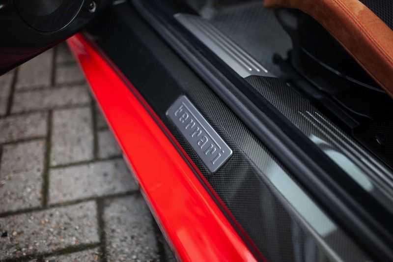 Ferrari F430 4.3 V8 Scuderia Spider 16M afbeelding 24