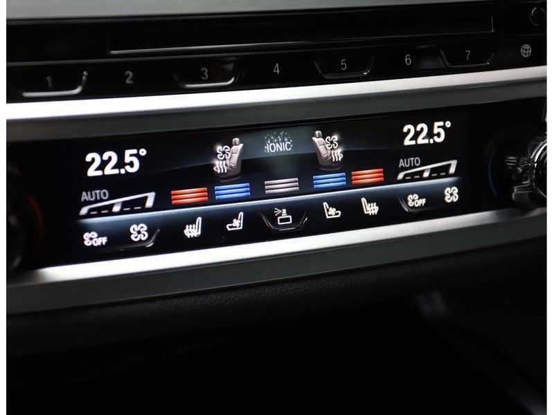 BMW 7 Serie 750d xDrive *M-sport*Head-Up*Asistant Plus* afbeelding 21