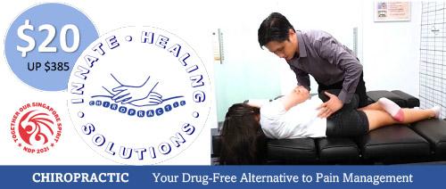 >Innate Healing Solutions