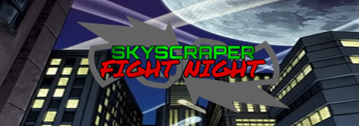 Skyscraper Fight Night #3 | YuGiOh! Duel Links Meta