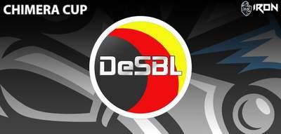 Chimera Cup IRON-Esports Viertelfinale erreicht