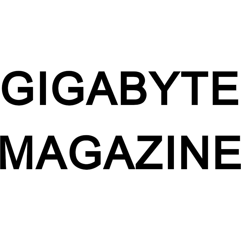 Gigabyte Magazine