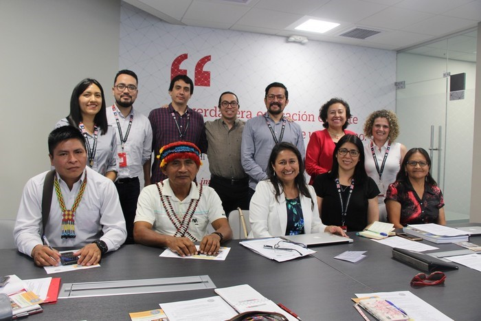 Helping Indigenous Communities Through Translation