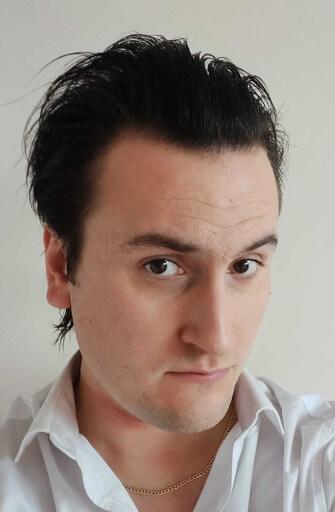 Matt Shimwell