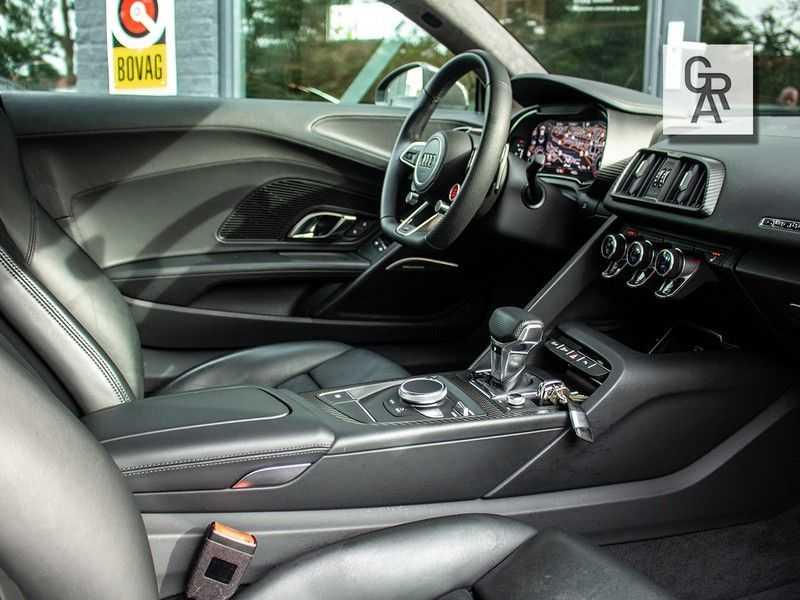Audi R8 5.2 FSI quattro Plus afbeelding 18