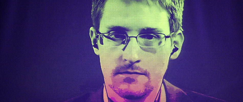 Edward Snowden cannot be always right