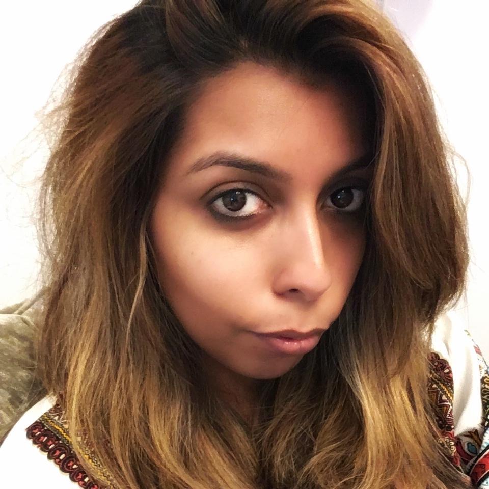 Sunaina Dasgupta