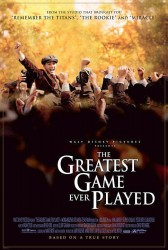 cover The Greatest Game Ever Played