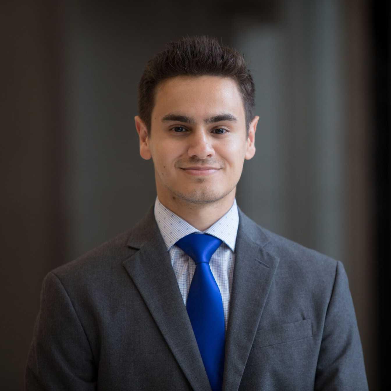 Jonathan Davila, MD